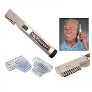 Trimmer Micro Touch Turbo-0