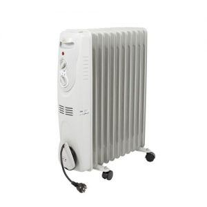 Calorifer electric Victronic VC-11, 2500 W, 11 elementi-0