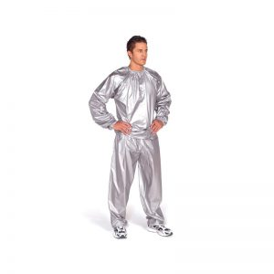 Costum sauna pentru slabit Slimming Sauna Suits-0