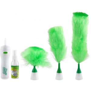 Pamatuf electric Go Duster-0