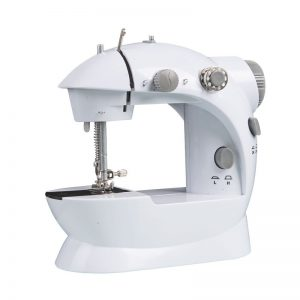 Masina de cusut cu pedala Sewing Machine 4in1-0