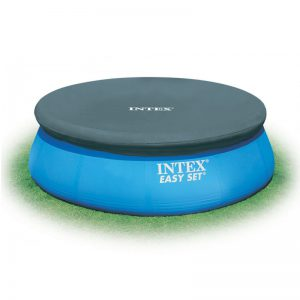 Prelata piscina Intex Easy 58919, vinyl, diametru 366 cm-0