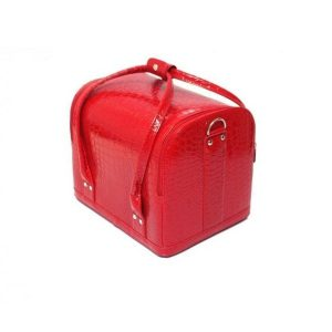 Geanta pentru make-up Rosie Beauty Case-0
