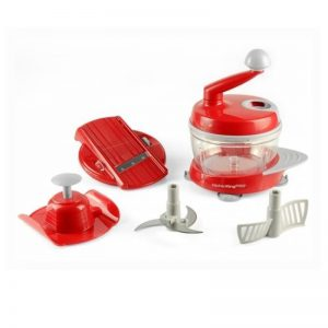 Aparat multifunctional Kitchen King Pro-0