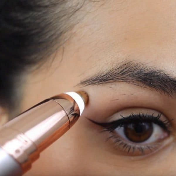 Trimmer sprancene Flawless Brows-2
