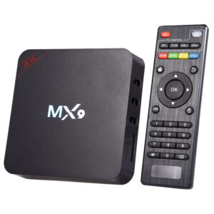 Smart TV Box Android Mini PC